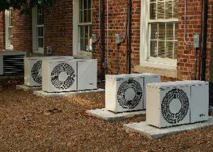 Dobór klimatyzacji