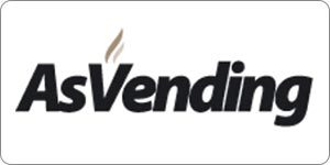 AsVending - logo