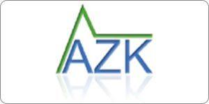 Administracja Zasobów Komunalnych w Pszczynie - logo