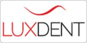LUXDENT - logo