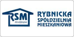 Rybnicka Spółdzielnia Mieszkaniowa - logo