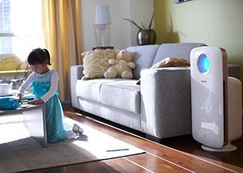 Oczyszczacze powietrza - KLIMAPOINT