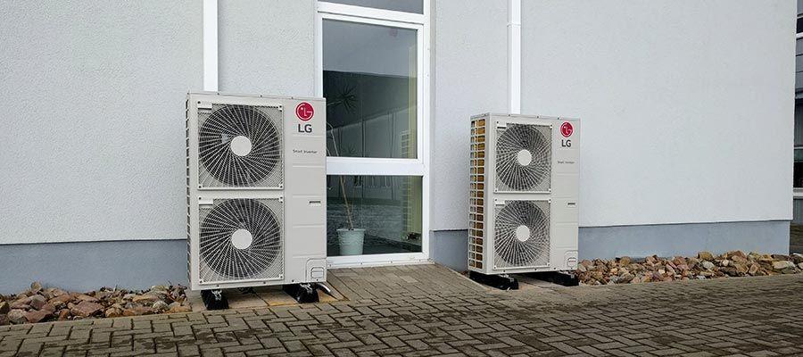 Kiedy jest odpowiedni moment na montaż klimatyzacji?