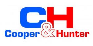 COOPER & HUNTER - logo