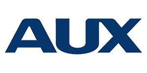 AUX - logo