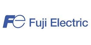 FUJI ELECTRIC - logo
