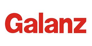 GALANZ - logo