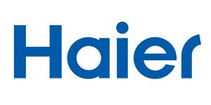 HAIER - logo