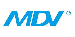 MDV - logo