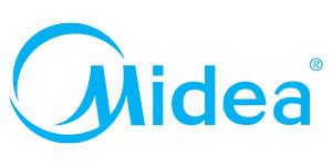 MIDEA - logo