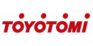 TOSHIBA - logo