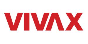 VIVAX - logo