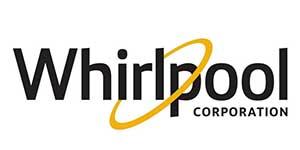WHIRLPOOL - logo